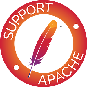 Support the Apache Software Foundation!
